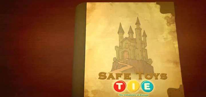 Toy Safety Story