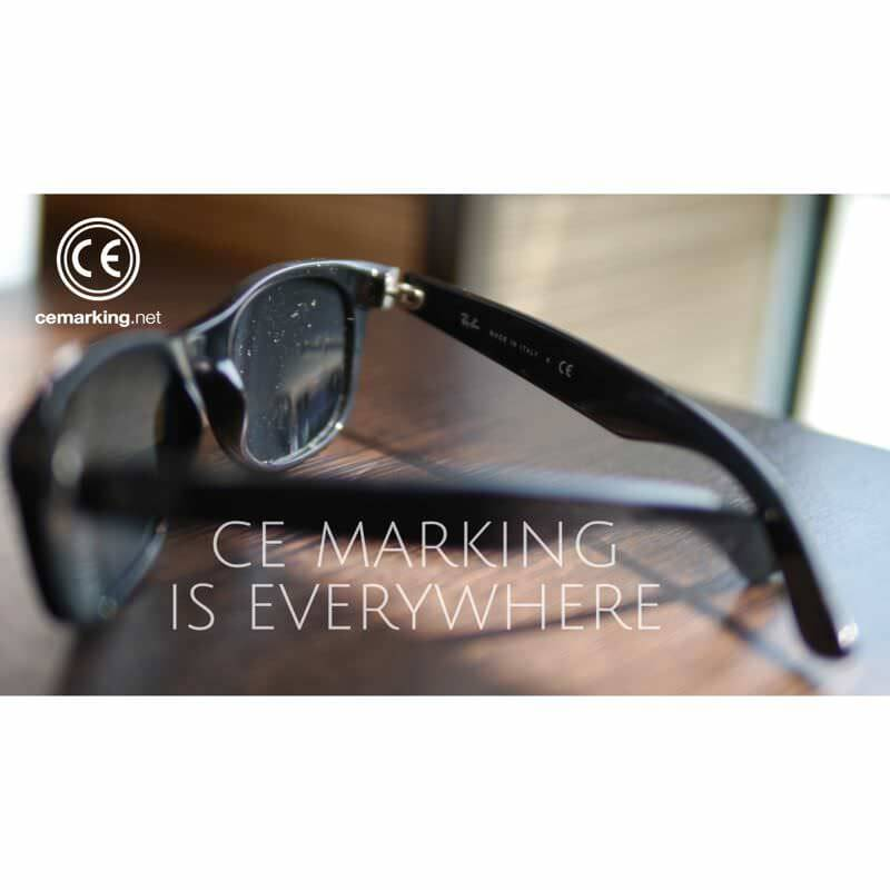 CE Sun Glasses