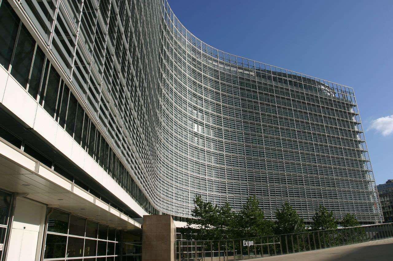 European CommissionEuropean Commission