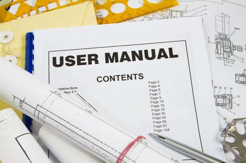 eu and us regulations on instructions for use find the user documentation template user documentation tesla