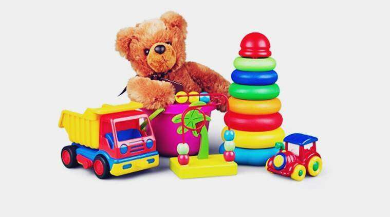 Toy safety: The EU moves to protect children from potentially allergenic fragrances in toys