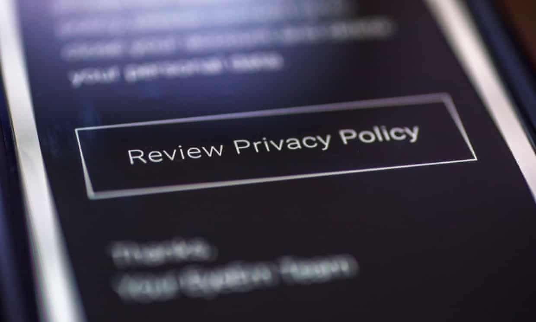 UK-Overhaul Privacy Rules